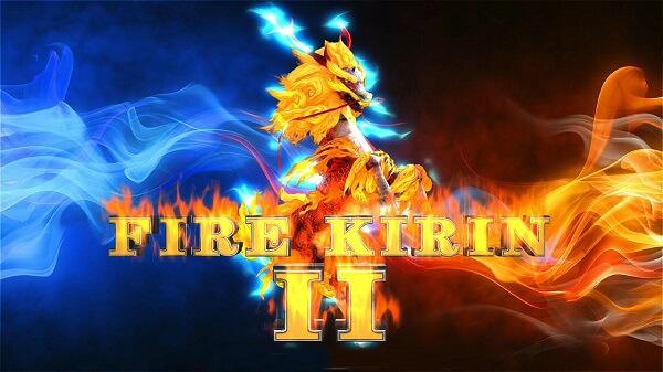 Fire Kirin 2