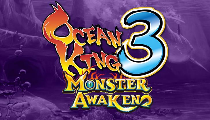 Monster Awaken